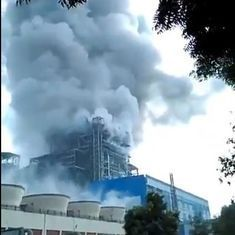 The big news: 18 killed in explosion at NTPC plant in Rae Bareli, and nine other top stories
