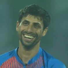 India vs NZ, 1st T20I as it happened: Clinical India give Nehraji a fitting farewell