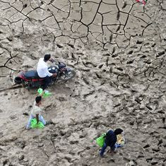 India and Pakistan face a common threat: climate change