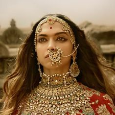 'Padmavat' will not be screened in Rajasthan, says Chief Minister Vasundhara Raje