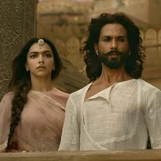 Gujarat polls: Stay the release of 'Padmavati', BJP asks Election Commission