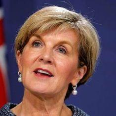 ऑस्ट्रेलिया की सहमति के बाद क्या अब चीन के ओबीओआर को चुनौती देने वाला गलियारा तैयार हो सकेगा?