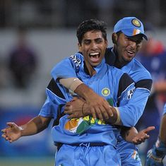 Ashish Nehra and the spell in Durban that will always define him