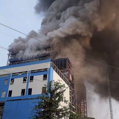 The big news: Rahul Gandhi visits Rae Bareli as explosion toll rises to 26, and 9 other top stories