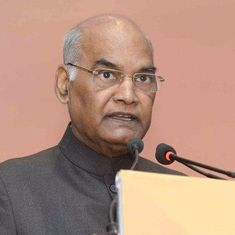 President Kovind should send back RTI Amendment Bill – the changes undo his own work of 2005