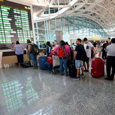 To deal with congestion, Centre to add 55 more immigration counters at Delhi international airport