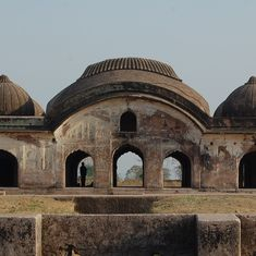 Video: Why Burhanpur, not Agra, was Shah Jahan's first choice for the Taj Mahal