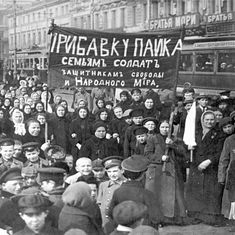 This is how the world read of the Russian Revolution: John Reed's 'Ten Days That Shook The World'