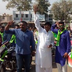 In Gujarat's Adivasi belt, BJP has to contend with Bhilistan separatists, boycotts and 'big people'