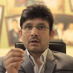 Suspended from Twitter, self-styled critic Kamaal R Khan threatens suicide