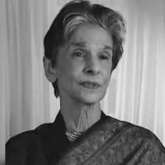 Dina Wadia, Pakistan founder Mohammad Ali Jinnah's daughter, dies at 98