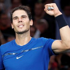 Nadal wins defamation case against former French minister after doping accusation