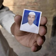Junaid Khan lynching case: Supreme Court agrees to look into father's plea for a CBI inquiry