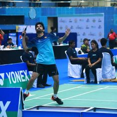 Swiss Open: Gurusaidutt, Sourabh, Sameer reach second round with easy wins