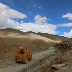 क्या लद्दाख में भारत और चीन की सेना के बीच बड़ा टकराव होने वाला है?
