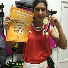 Asian Boxing Championships: Neeraj Kumari, Sonia Lather move into quarter-finals
