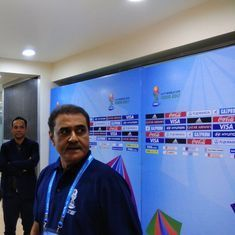 Delusions and alternate history: How Praful Patel fooled football fans, one quote at a time
