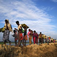 Myanmar to take action against 10 security personnel for killing Rohingyas