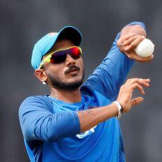 Axar Patel fit to play; Shahbaz Nadeem and Rahul Chahar withdrawn from India squad: BCCI