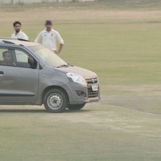 BCCI forms committee to probe Palam car fiasco, COA disbands it