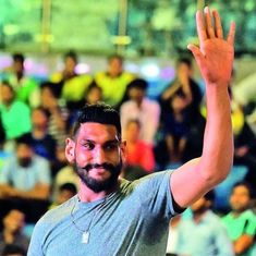 'Excited to play along with the best players from India': Satnam Singh signs up for UBA