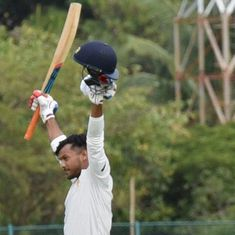 Ranji Trophy round-up: Mayank Agarwal scores triple ton, car steals the show in Delhi