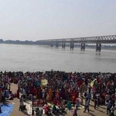 Bihar: Three killed in stampede at Begusarai during Kartik Purnima celebrations