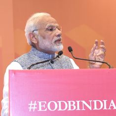 The big news: Narendra Modi praises India's Ease of Doing Business ranking, and 9 other top stories