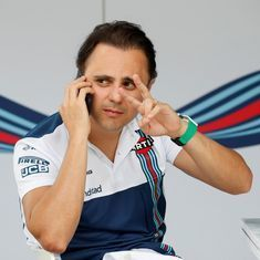 'My career in Formula 1 will finally come to an end this season': Felipe Massa confirms retirement