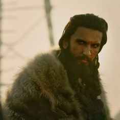 Alauddin Khilji in 'Padmavati' is 'despicable and mean', Ranveer Singh tells 'Filmfare'