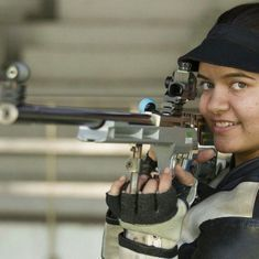 Shooting: NRAI nominates Anjum Moudgil for Khel Ratna, Jaspal Rana for Dronacharya award