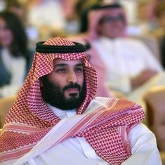 Saudi Arabia: Dozens of princes and ministers arrested after King Salman forms anti-graft panel