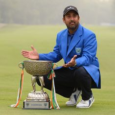After Panasonic Open success, golfer Shiv Kapur targets Olympic glory in Tokyo 2020