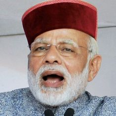 The big news: PM Modi says Congress fears the voters in Himachal Pradesh, and 9 other top stories