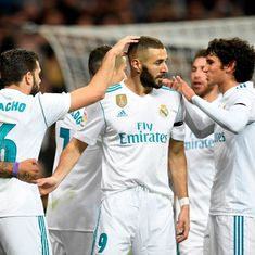 Marco Asensio's wonder strike gives Real Madrid 3-0 win to calm crisis questions