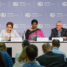 क्यों जर्मनी में हो रहे इस सम्मेलन के नतीजे पूरी दुनिया को भारी तबाही से बचा सकते हैं