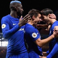 City on top, Chelsea show grit: Five things we learnt from Premier League this weekend