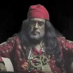 Watch: Swami Om claims he wrote Dhinchak Pooja's viral hit song (but does it matter?)