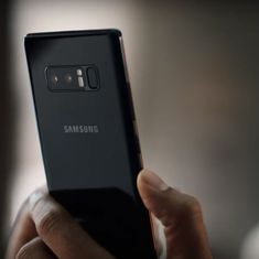 Watch: New Samsung ad shows Apple fan outgrow the iPhone and 'Upgrade to Galaxy'