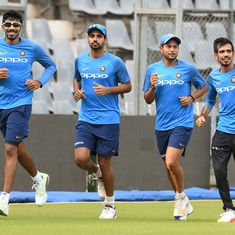 Third ODI preview: India's full-strength bowling attack under focus against rejuvenated Windies