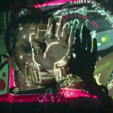 Watch: This advertisement makes India's largest street art and performance collaboration its hero