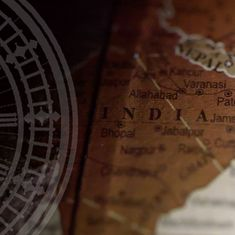 Video: Why does India, a country almost 3000 km wide, have only one timezone?