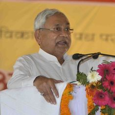 Bihar: Police arrest 28 people for attack on chief minister Nitish Kumar's convoy