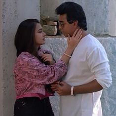 The film 'Pushpaka Vimana' is the one time Kamal Haasan said a lot without saying anything at all