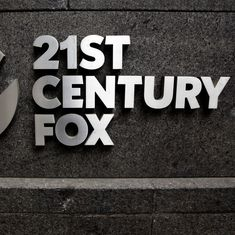 US: Justice Department approves Walt Disney's proposal to partially buy 21st Century Fox