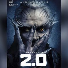 Akshay Kumar confirms that the release dates of his films '2.0' and 'Padman' will not clash