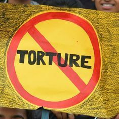Law Commission's report on torture is a serious indictment of the apathy of the Indian state