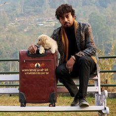 Irrfan on his 'Qarib Qarib Singlle' character Yogi: 'I would like to keep him alive in other films'
