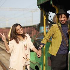 'Qarib Qarib Singlle' film review: Swipe right for the dialogue and performances