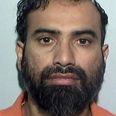 US court sentences Indian man to over 27 years in jail for funding al-Qaeda, plotting to kill judge